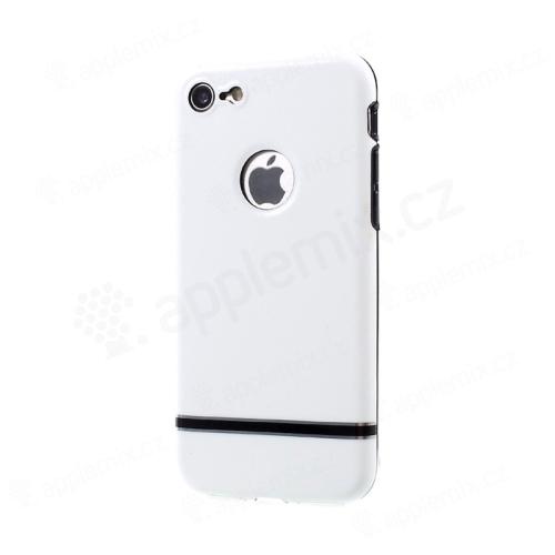 Kryt   obal pro Apple iPhone 7   8 + tvrzené sklo - oboustranný - plastový 4a608c76c31