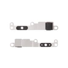 Kovový úchyt / držák tlačítka Home Button pro Apple iPhone 7 Plus - kvalita A+