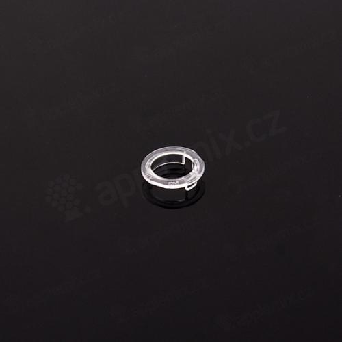 Vymezovací kroužek přední kamery pro Apple iPhone 4 / 4S - kvalita A+