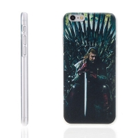 Plastový kryt pro Apple iPhone 6 - Game of Thrones