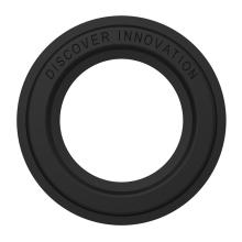 Kroužek NILLKIN SnapHold pro Apple iPhone - MagSafe kompatibilní - sada 2 kusu - černý