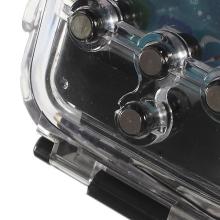Vodotěsné pouzdro s odolností do 40m hloubky (IPX8) pro Apple iPhone 5 / 5C / 5S / SE