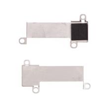 Kovový kryt / krycí plech horního reproduktoru pro Apple iPhone 7 - kvalita A+