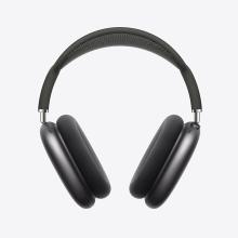 Originální Apple AirPods Max bezdrátová sluchátka - vesmírně šedá