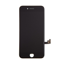 LCD panel + dotykové sklo (touch screen digitizér) pro Apple iPhone 8 - černý