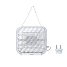 Elektrický lapač komárů BASEUS - EU adaptér - bílý