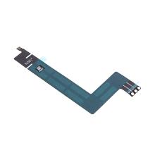 Flex kabel s konektorem pro připojení externí klávesnice pro Apple iPad Pro 10,5 - černý