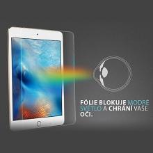 Super odolné tvrzené sklo Nillkin (Tempered Glass) na přední část Apple iPad mini 4 (tl. 0,3mm) - Anti-blue-ray