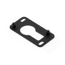 Držák přední kamery pro Apple iPad Air 1.gen. - kvalita A+