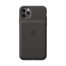 Originální Apple iPhone 11 Pro Max Smart Battery Case - černý