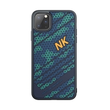 Kryt NILLKIN pro Apple iPhone 11 Pro - sportovní styl - gumový