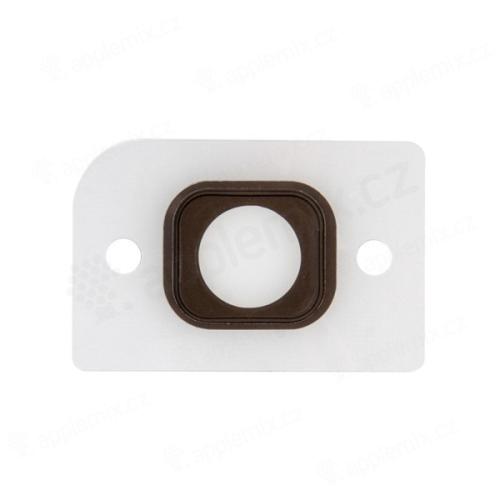 Silikonová membrána tlačítka Home Button pro Apple iPhone 5 - kvalita A+