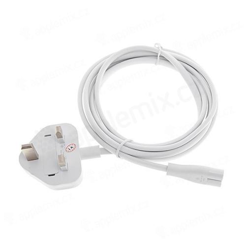 Nabíjecí kabel s EU adaptérem pro Apple Time Capsule / AirPort Express / AirPort Extreme - 1,8m