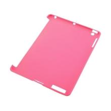 Ochranné pouzdro pro Apple iPad 2. / 3. / 4.gen. s výřezem pro Smart Cover – růžové
