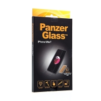 Tvrzené sklo / Tempered Glass PanzerGlass Premium pro Apple iPhone 6 / 6S / 7 / 8  - 0,4mm