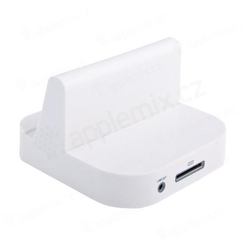 Dock (dokovací stanice) pro Apple iPad WiFi / 3G