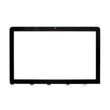 Krycí sklo LCD displeje pro Apple iMac 21.5 A1311 (rok 2009, 2010) - černý rámeček - kvalita A+