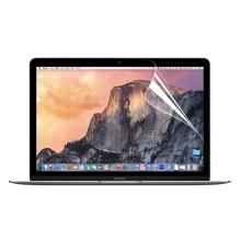 """Fólie BASEUS pro Apple MacBook Retina 12"""" (2015) - čirá 2ks"""