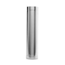 Mini externí baterie 2600mAh - stříbrná