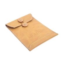 Ochranný kryt pro Apple iPhone 4 / 4S - kožený Imashi