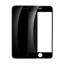 Tvrzené sklo (Tempered glass) BASEUS pro Apple iPhone 7 / 8 / SE (2020) - přední - 3D - 0,26mm