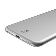 Kryt BASEUS pro Apple iPhone 7 Plus / 8 Plus - plastový - matný - průhledný - ultratenký