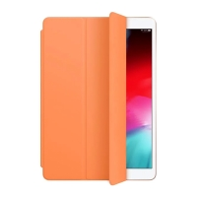 "Originální Smart Cover pro Apple iPad Pro 10,5"" / Air 3 / iPad 10,2"" - papájový"