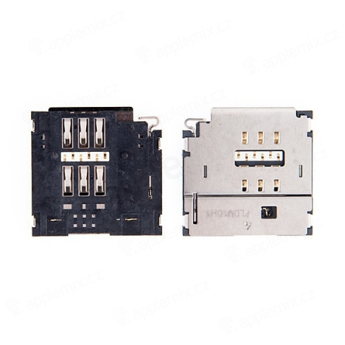 Slot na SIM kartu pro Apple iPad 1.gen. - kvalita A+
