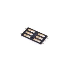 Náhradní konektor pro čtení SIM karty (letovací) pro Apple iPhone 3G / 3GS
