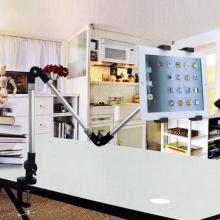 Kloubový prostorově nastavitelný stojan pro Apple iPad a další tablety