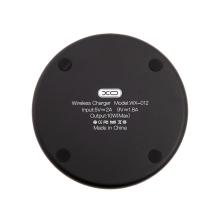 Bezdrátová nabíječka / nabíjecí podložka XO WX-012 Qi