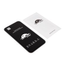 Tvrzené sklo (Tempered Glass) RURIHAI pro Apple iPhone Xs Max - na přední stranu - černý rámeček - 0,3mm
