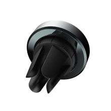 Držák do auta DEVIA - magnetický - do ventilační mřížky - černý