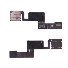 Flex kabel se slotem na SIM kartu pro Apple iPad 1.gen. - kvalita A+