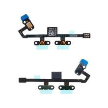 Flex kabel s tlačítky pro ovládání hlasitosti a mikrofonem pro Apple iPad Air 2 - kvalita A+