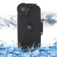 Vodotěsné pouzdro s odolností do 40m hloubky (IPX8) a kompasem pro Apple iPhone 6 / 6S