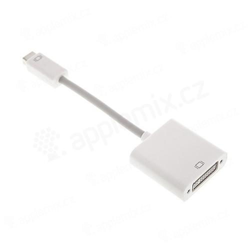 Redukce mini DVI na DVI adaptér Apple MacBook / iMac