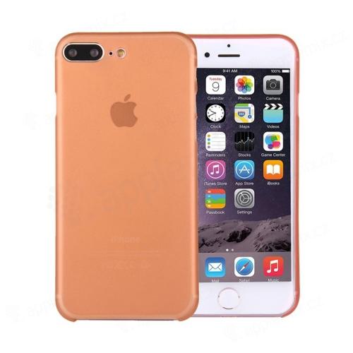 Kryt   obal pro Apple iPhone 7 Plus   8 Plus chrana čočky - plastový ... b31ab8a14f9