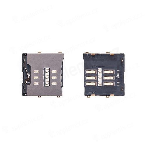 Čtečka SIM karty pro Apple iPhone 4 / 4S - kvalita A+