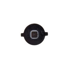 Tlačítko Home Button pro Apple iPad 1.gen.- černé - kvalita A+