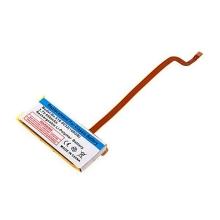 Baterie pro Apple iPod classic 160GB - slabší verze (650mAh)