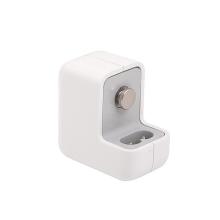 10W EU napájecí adaptér / nabíječka A1357 pro Apple iPhone / iPad / iPod - bílý - kvalita A+