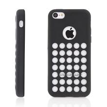 Ochranný gumový kryt pro Apple iPhone 5C