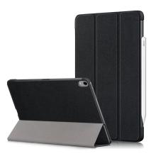 Pouzdro / kryt pro Apple iPad Air 4 (2020) - funkce chytrého uspání - umělá kůže - barevné