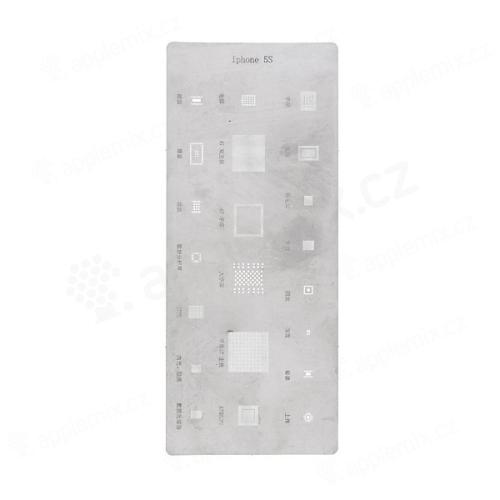 Matrice (šablony pro BGA spoje) chipsetu pro Apple iPhone 5S