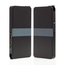 Externí baterie / Power bank TYLT 5200 mAh - Micro USB vstup - USB-A + Lightning + Micro USB výstup - 3A