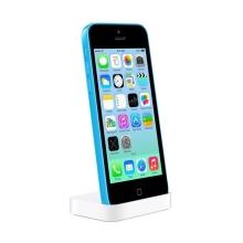 Originální Apple iPhone 5C Dock - bílý