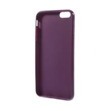 Kryt pro Apple iPhone 6 Plus / 6S Plus gumový protiskluzový - matný