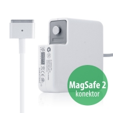 Nabíječka pro Apple MacBook Pro 15 Retina - 85W MagSafe 2 / A1424 - kvalita A