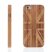 Kryt pro Apple iPhone 6 / 6S dřevěný